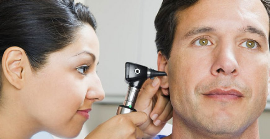 Ear Wax Removal Charlottesville, Virginia image