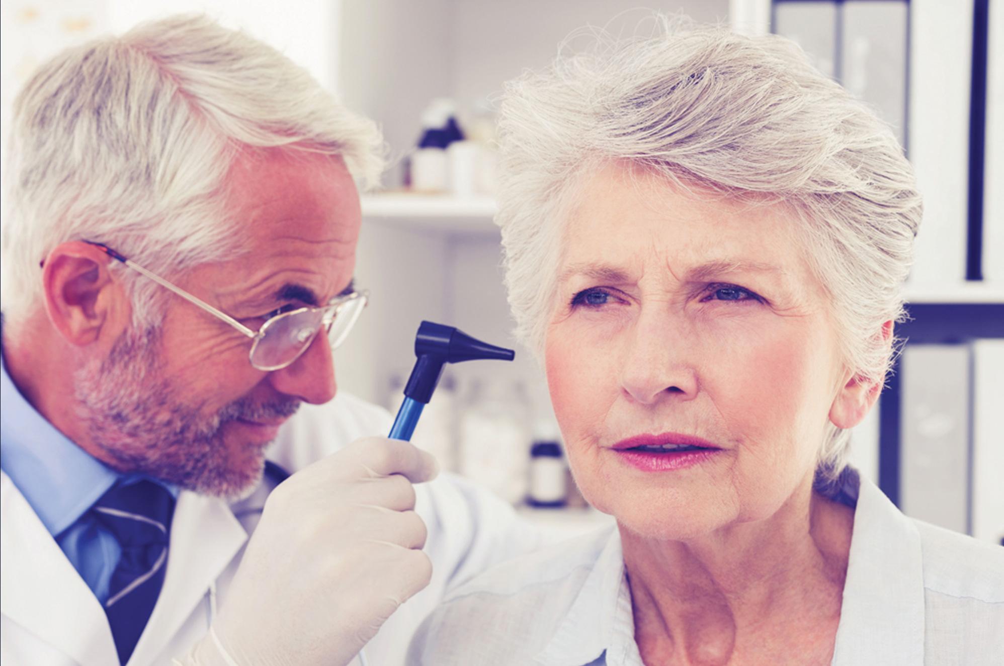 Ear Wax Removal Treatment